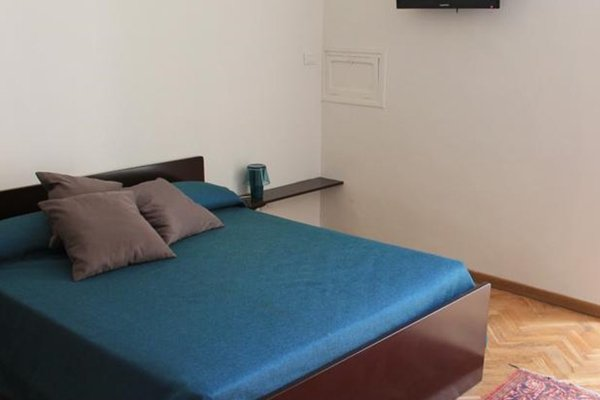 B&B Palazzo Satriano - фото 20
