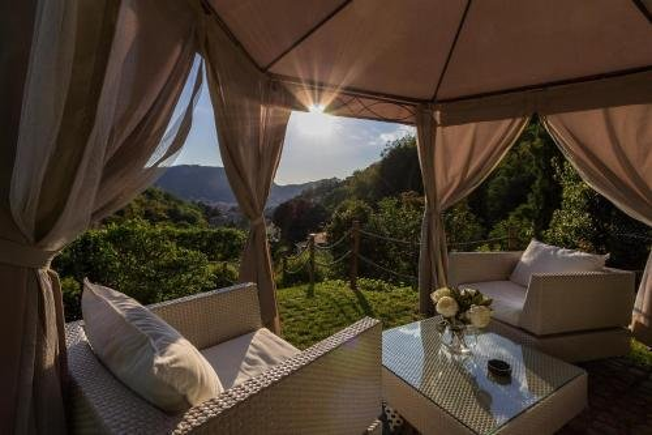 Bed & Breakfast La Villa - фото 14