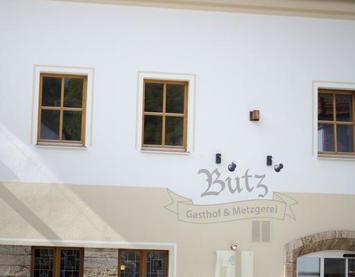 Gasthof Butz - фото 12