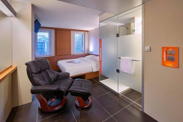 easyHotel Frankfurt City Center - фото 43