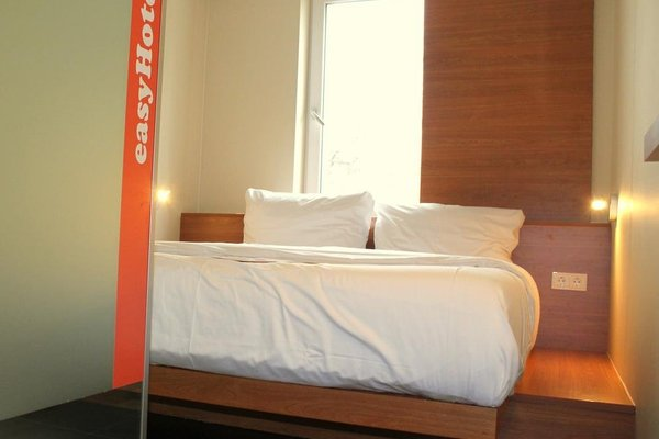 easyHotel Frankfurt City Center - фото 1