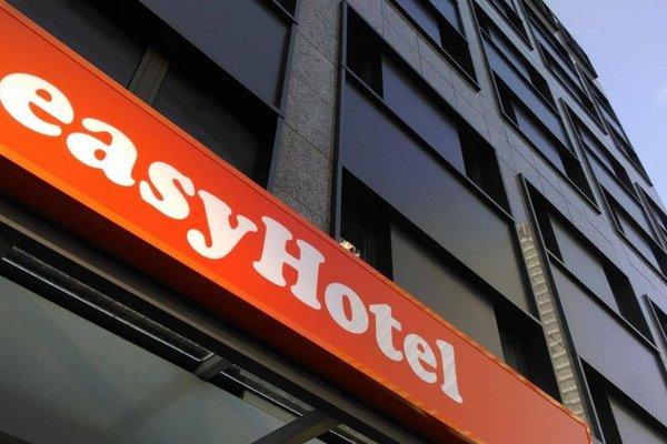 easyHotel Frankfurt City Center - фото 22