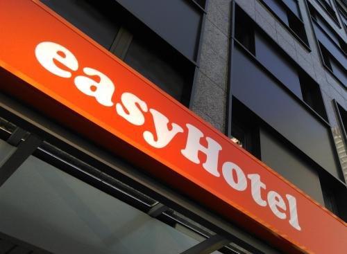 easyHotel Frankfurt City Center - фото 8