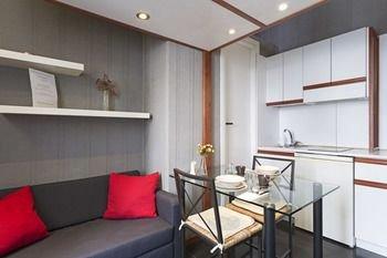 Easy Apartments Milano - фото 19