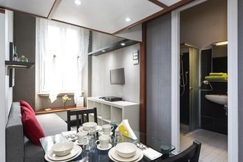 Easy Apartments Milano - фото 9