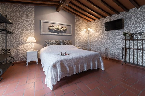 Apartment in Via Panicale - фото 1