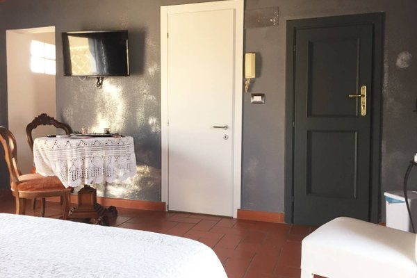 Apartment in Via Panicale - фото 10