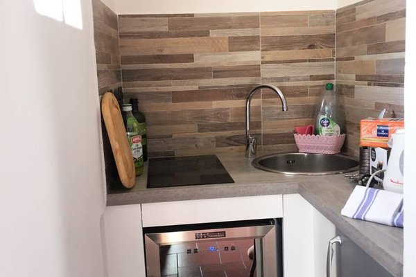 Apartment in Via Panicale - фото 13