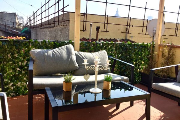Apartment in Via Panicale - фото 8
