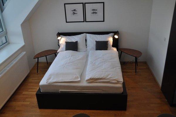 Wienwert Apartments Troststrasse - фото 1