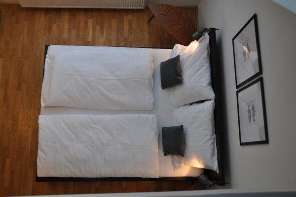 Wienwert Apartments Troststrasse - фото 19
