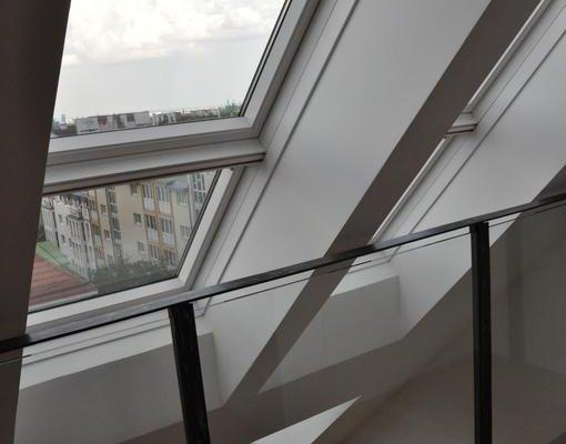 Wienwert Apartments Troststrasse - фото 20
