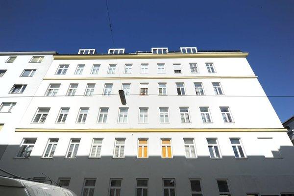 Wienwert Apartments Troststrasse - фото 23