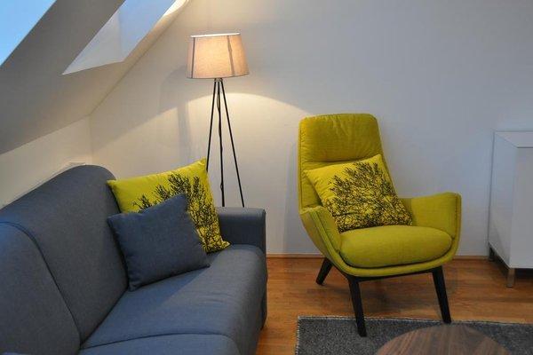 Wienwert Apartments Troststrasse - фото 6