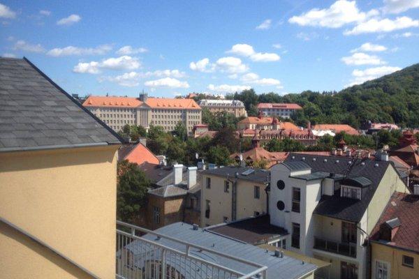 Apartman Jugoslavska - фото 14