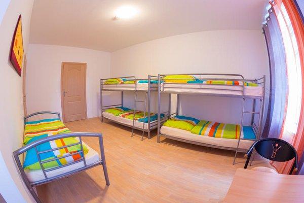 Hostel Elisa - фото 10