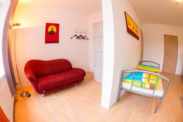 Hostel Elisa - фото 11