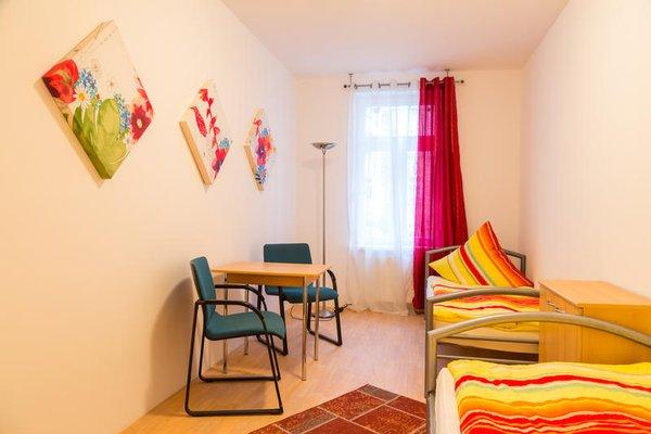 Hostel Elisa - фото 12