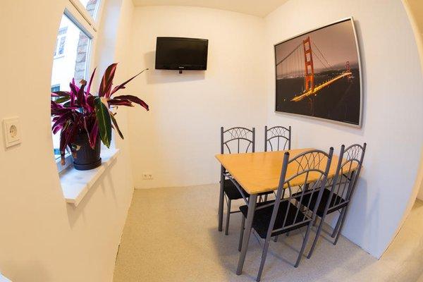 Hostel Elisa - фото 16
