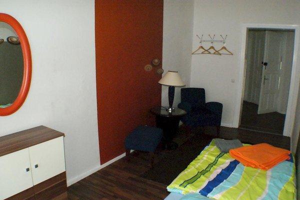Hostel Elisa - фото 4