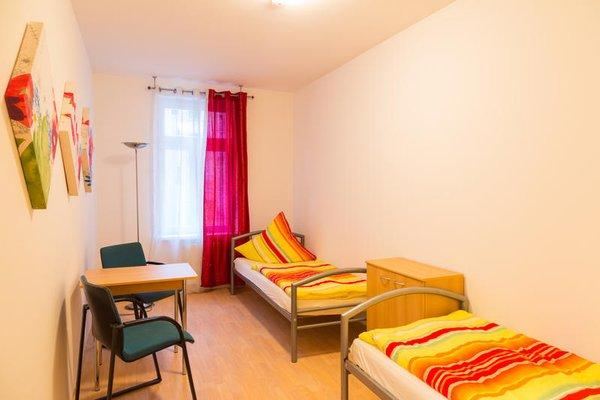 Hostel Elisa - фото 6