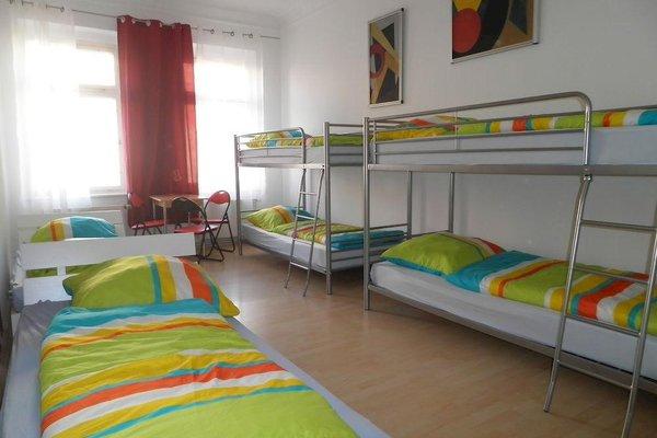 Hostel Elisa - фото 7