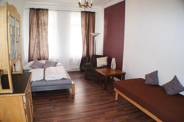 Hostel Elisa - фото 8