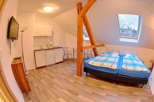 Hostel Elisa - фото 9