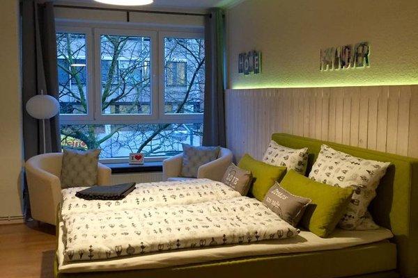 Apartment & Room H50 - фото 50