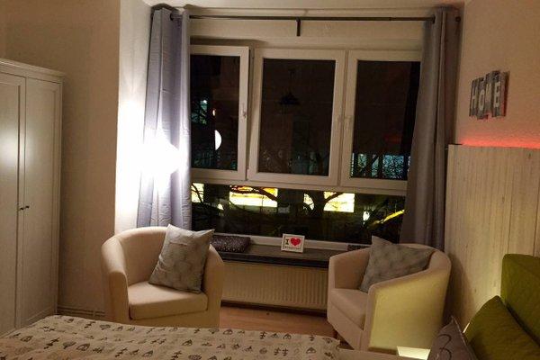 Apartment & Room H50 - фото 1