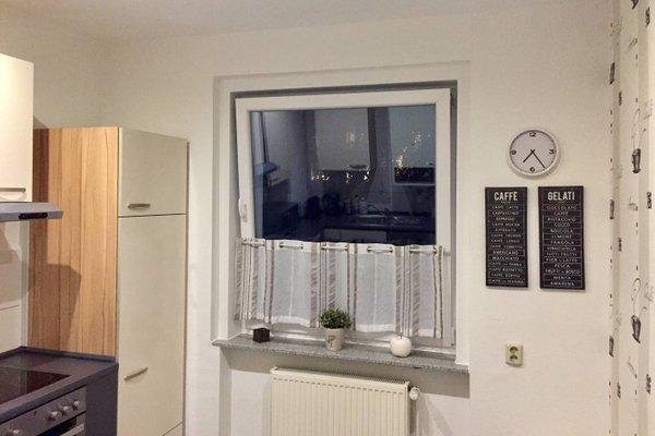 Apartment & Room H50 - фото 14