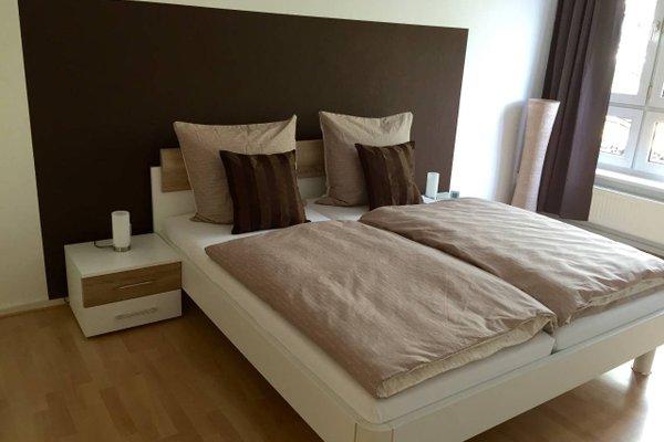 Apartment & Room H50 - фото 2