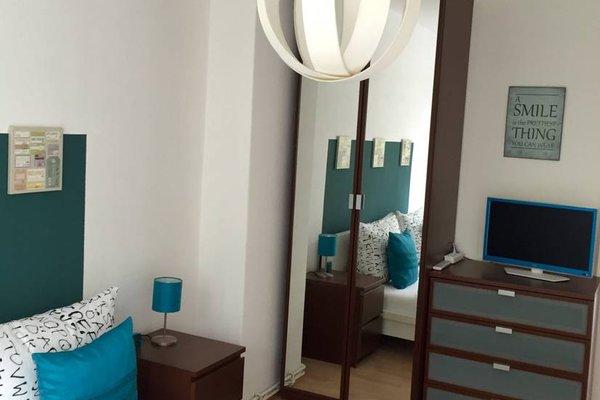 Apartment & Room H50 - фото 4