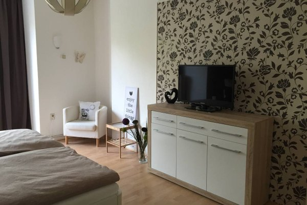 Apartment & Room H50 - фото 6