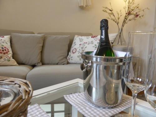 Apartment Schreyegg - фото 4