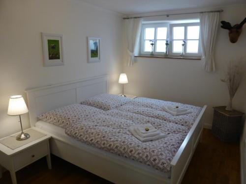 Apartment Schreyegg - фото 5