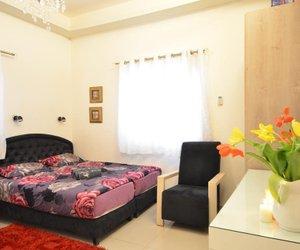 Pinsker Garden Apartment - Petah Tikva Petah Tikva Israel