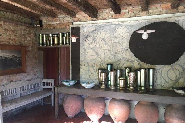 Villa Quadrifoglio - фото 12