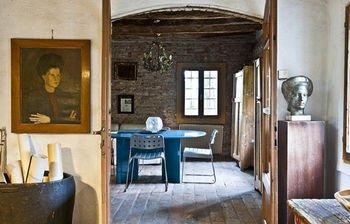 Villa Quadrifoglio - фото 21