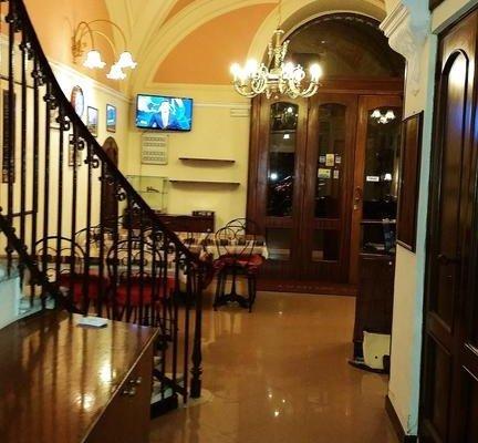 Hotel City - фото 7
