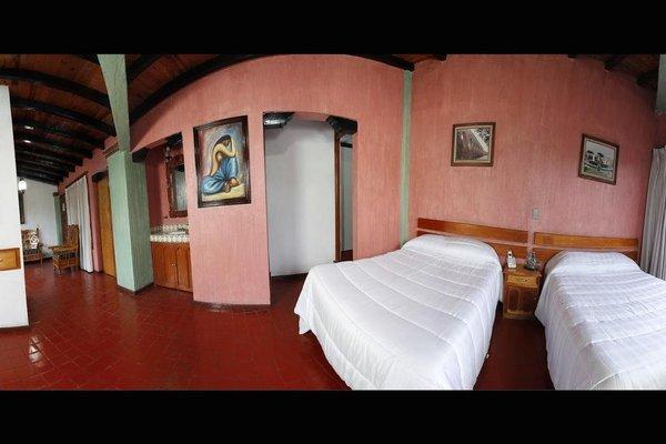 Hotel Las Americas - фото 43