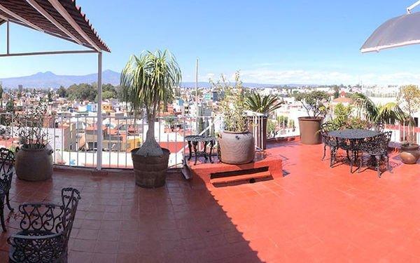 Hotel Las Americas - фото 17
