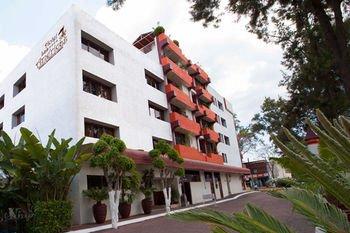 Hotel Las Americas - фото 21