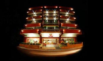 Hotel Las Americas - фото 23