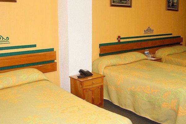 Hotel Las Americas - фото 6