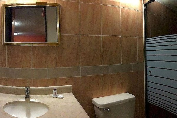 Hotel Las Americas - фото 8