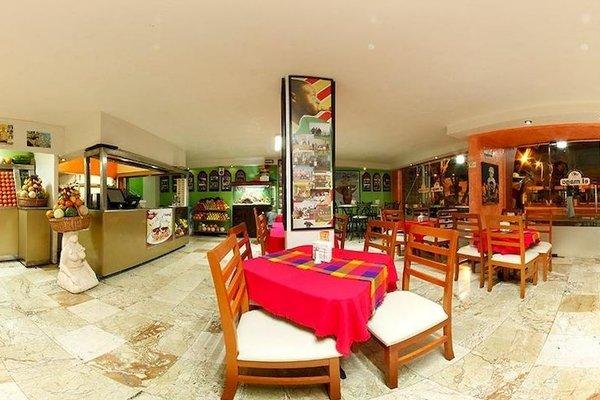 Hotel Las Americas - фото 9