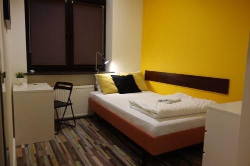 Hello Hostel - фото 1