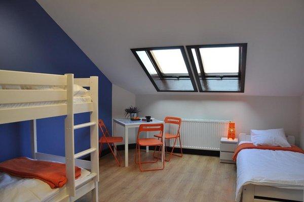 Hello Hostel - фото 11