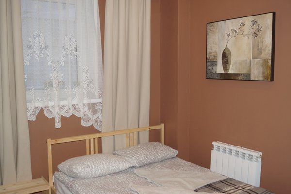 Мини-Отель Комфорт - фото 13